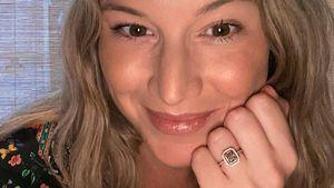 """Einen Monat nach Geburt: """"Below Deck""""-Hannah ist verlobt!"""