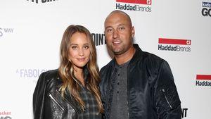 Baby-Gerüchte wahr: Hannah Davis & Derek Jeter wieder Eltern