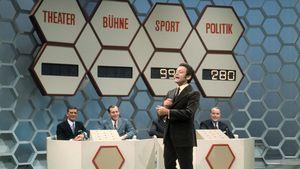 "TV-Knaller zum 50. Jubiläum: ""Dalli Dalli"" kommt zurück!"