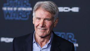 """Harrison Ford ist in fünftem """"Indiana Jones""""-Film dabei"""