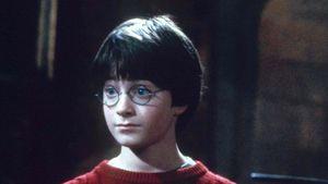 J.K. Rowling lüftet Geheimnis: Harry Potter gibt es zweimal!
