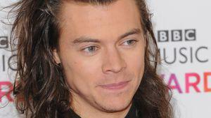 Harry Styles bei den BBC Music Awards 2015