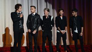 One-Direction-Reunion zum Jubiläum? Die Jungs nähern sich an