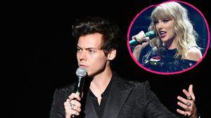 Bei Konzert: Harry Styles singt Song von Ex Taylor Swift!
