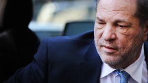 Vier weitere Frauen: Wird Harvey Weinstein erneut angeklagt?