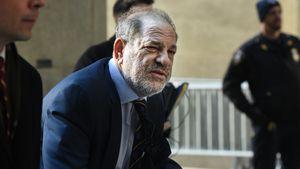 Uneinigkeit: Harvey Weinsteins Prozess droht zu platzen