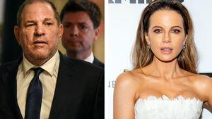 Kate Beckinsale über Horror-Begegnung mit Harvey Weinstein