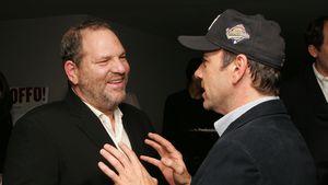 Kevin Spacey in gleicher Sucht-Klinik wie Harvey Weinstein!