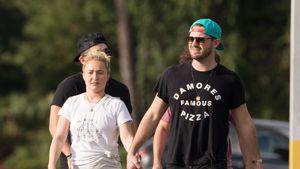 Klage gegen Hayden Panettieres Ex Brian wird fallen gelassen