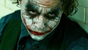 Heath Ledgers geheimes Joker-Tagebuch