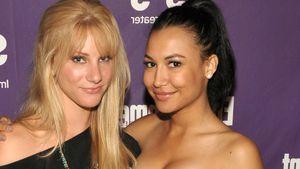 """Naya Riveras (†) """"Glee""""-Kollegin bricht online in Tränen aus"""