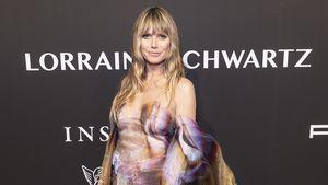 "So sehr trifft Heidi Klum die ""Queen of Drags""-Kritik"