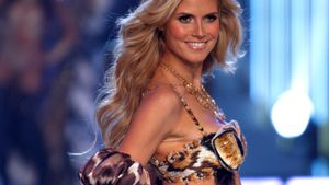 Step Up mit Heidi Klum? Model-Mama zeigt coole Dance-Moves!
