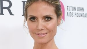 Heidi Klum, Model und Vierfach-Mama