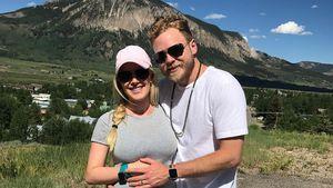 Heidi Montag mit ihrem Mann Spencer Pratt