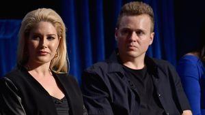 Heidi Montag: Sie lässt Spencer keine Windeln wechseln