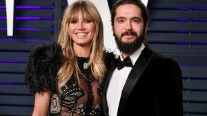 """Heidi Klum verrät, warum sie """"gute Ehefrau"""" für Tom ist"""