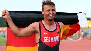 Trotz Entzündung im Stumpf: Heinrich Popow bei WM dabei?!
