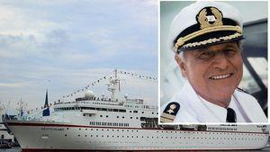 Traurig: Der Traumschiff-Kapitän ist tot!