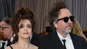 Tim Burton: Betrügt er Helena Bonham Carter?