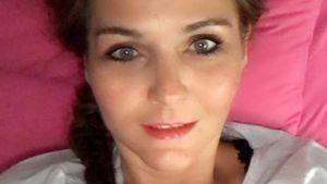 Für 299€: Helena Fürst versteigert Abend im Bett mit sich!