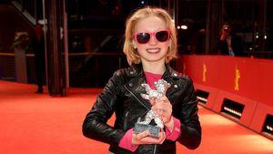 Goldenes Jahr: Helena Zengel auch für SAG-Award nominiert