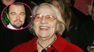 Helene Indenbirken und Leonardo DiCaprio