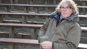 Helge Schneider in der Waldbühne Berlin