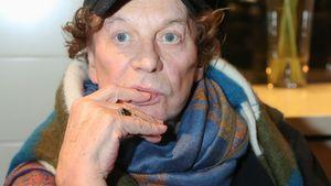 "Bergers Botox-Boy befürchtet: ""Helmut hätte sterben können!"""