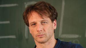 """6. Staffel """"Der Lehrer"""": Stefan Vollmer ist plötzlich Papa"""
