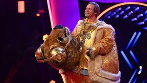 """Bei """"The Masked Singer"""" nicht erkannt: Das sagt Henning Baum"""