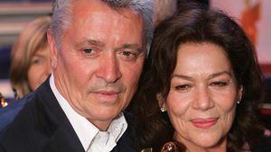 Hannelore Elsner (†): Rührende Worte von Film-Ehemann Henry
