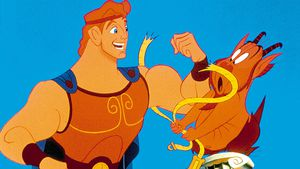 "Disney will Kultklassiker ""Hercules"" neu verfilmen!"