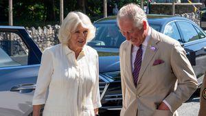 Verbringen Charles und Camilla den Sommer in Schottland?