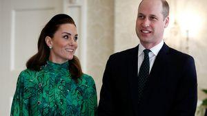 Ist Kate der Ruhepol in der Beziehung mit Prinz William?