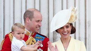 Zieht Prinz William mit seiner Familie bald nach Windsor?