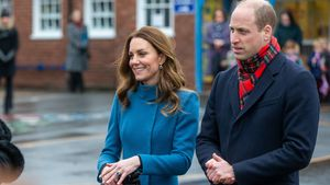 Experte sicher: Kate & Williams Kinderplanung abgeschlossen
