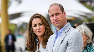 Bingo-Fail: William und Kate stellen sich ihrer Kritikerin