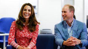 Eigener Kanal: Kate und William gehen nun unter die YouTuber