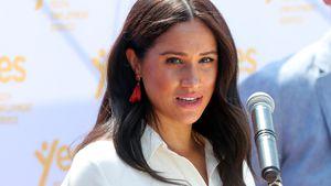 """""""Übertrieben"""": Meghan wird für Disney-Premiere kritisiert"""