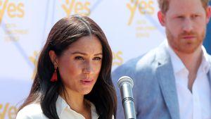 Mitten im Medienprozess: Herzogin Meghan feuert Staranwalt