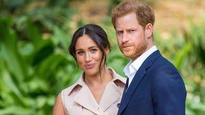 """Meghan und Harry lösen ihre Stiftung """"Sussex Royal"""" auf"""