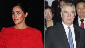 Nicht nur Meghan: Auch Prinz Andrew soll gemobbt haben!