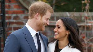 Darf Prinz Harry Meghan mehrere Wochen lang nicht sehen?
