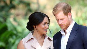 Lady Colin überzeugt: Meghan wird Harry ins Unglück stürzen!