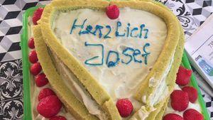 Nach Krisengerüchten: Narumol postet Liebesbrief für Josef!