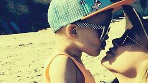 Hilary Duff: Luca stellte ihr Leben auf den Kopf