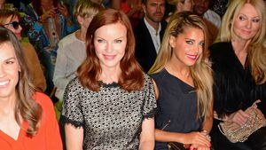 Marcia Cross & Co. bringen Hollywood nach Berlin