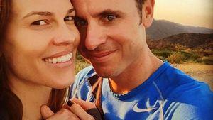 Süßer Ring-Beweis: Hilary Swank hat sich verlobt
