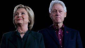 Süß! Bill Clinton postet 1. Babyfoto von Charlotte